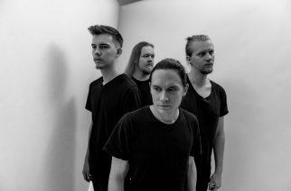 """Synnin ja pelastuksen kiertokulku: kotimainen djent-yhtye Nerve End julkaisi uuden singlensä """"Absolution"""""""