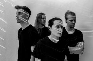 """Progressiivista metallia esittävä kotimainen Nerve End julkaisi uuden kappaleen pitkän tauon jälkeen: """"Stormchaser"""" kuunneltavissa"""