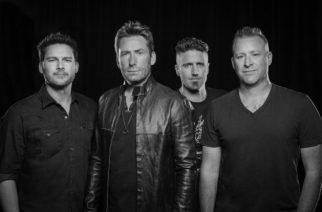 Varoitus: Nickelbackilta ilmeisesti luvassa uutta musiikkia perjantaina