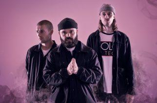 """Okkultista rockia esittävä Puppy julkaisi musiikkivideon kappaleelleen """"Powder Blue"""""""