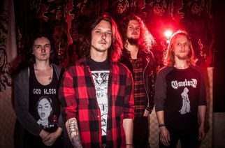 "Porvoolainen death metal -yhtye Thorn julkaisi singlen ""Plastic Wings"""