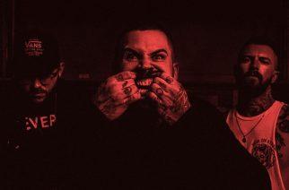 """Hardcore-yhtye Teeth julkaisi meluisan uuden kappaleen """"Deathrace"""""""