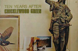 """Viiden vuosikymmenen jälkeen: Ten Years Afterin """"Cricklewood Green"""" 50 vuotta"""