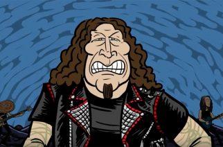 """Testament julkaisi animoidun videon tuoreen levynsä """"Children of the Next Level"""" -kappaleesta"""