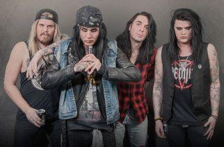 Hanoi Rocksin ja Guns N' Rosesin äpärälapseksi kutsuttu The Cruel Intentions klubikeikalle Suomeen syyskuussa