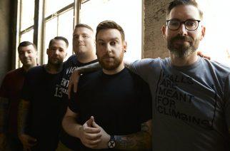 """The Ghost Inside julkaisi uuden """"Pressure Point"""" -kappaleen lyriikkavideoineen"""
