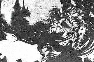 """Lykantropista black metalia parhaimmillaan – arviossa The True Werwolfin ensimmäinen kokopitkä """"Devil Crisis"""""""