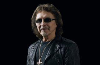 Tony Iommi hyväntekijänä: työstää Pink Floyd -rumpali Nick Masonin kanssa kappaletta syöpäpotilaiden tueksi