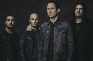 Trivium tuotteliaana koronan keskellä: Yhtye alkanut kirjoittaa uutta materiaalia
