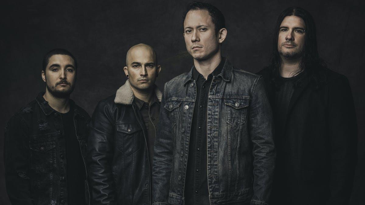 """Triviumin Matt Heafy julkaisi akustisen EP:n """"In Waves"""" -albumin kappaleista"""