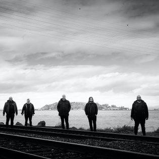 """Post-metalia ja doomia yhdistelevän Mountaineerin tuore video katsottavissa – uusi """"Bloodletting""""-albumi julkaistaan 22. toukokuuta"""