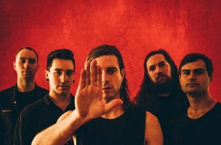 """Metalcorea viikonlopulle: In Hearts Wake julkaisi videon """"Moving On"""" -kappaleestaan"""