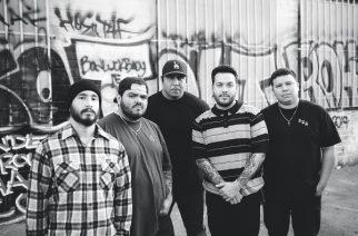 """Rotting Outin uusi albumi """"Ronin"""" ja musiikkivideo kappaleelle """"Last Man Standing"""" ulkona"""