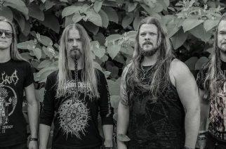 Death metal -yhtye Desolator julkaisemassa uuden albumin tänä syksynä