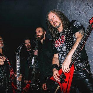 """Vader julkaisi toisen singlen tulevalta albumiltaan: katso """"Into Oblivion"""" -singlen musiikkivideo"""