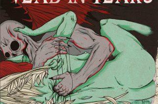 "Vlad In Tears on kuin HIMin sukulaissielu – arviossa yhtyeen ""Dead Stories For Forsaken Lovers"""