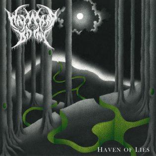 """Wayward Dawnin toinen levy """"Haven of Lies"""" kokee väliinputoajan kohtalon"""