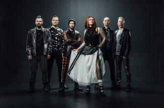 """Within Temptation julkaisi musiikkivideon uudelle singlelleen """"The Purge"""""""
