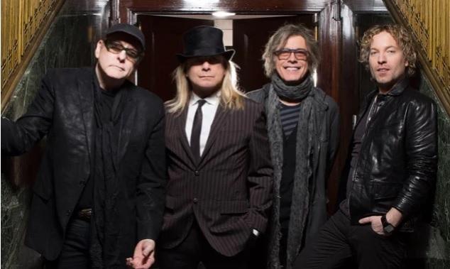 """Rockveteraani Cheap Trick julkaisemassa uuden albumin huhtikuussa: ensimmäinen single """"Light Up the Fire"""" kuunneltavissa"""