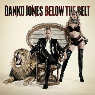 """Rivoutta ja rock 'n' rollia – juhla-arviossa Danko Jonesin 10-vuotias """"Below The Belt"""""""