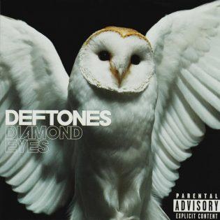"""Optimistisuuden ja surun köydenveto – arvostelussa Deftonesin kymmenen vuotta täyttänyt mestariteos """"Diamond Eyes"""""""