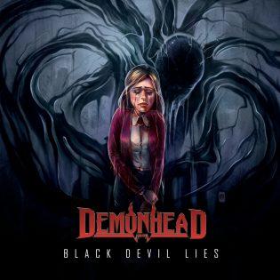 "Demonheadin ""Black Devil Lies"" on rehtiä hard rockia ja heviä"