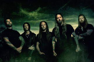 """DevilDriverin laulaja Dez Fafara esittelee laulutaitojaan tuoreella """"Wishing""""-kappaleella"""