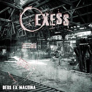 """Exessin debyytti """"Deus ex Machina"""" on valloittava hard rock -albumi"""