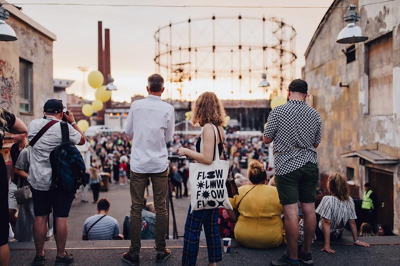 Flow Festival sai vapauttavan päätöksen melurajoituksiin liittyvässä oikeudenkäynnissä