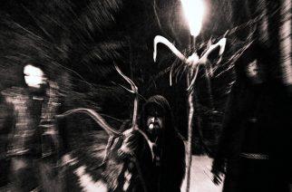 """Pakanallisen mustan metallin sanansaattaja Iku-Turso julkaisi musiikkivideon kappaleelleen """"Ultionis"""""""