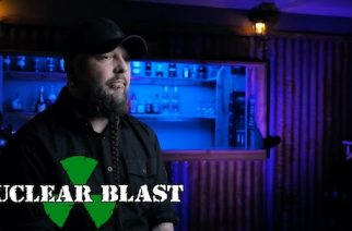 """Dimmu Borgir -kitaristi valottaa luotsaamansa Insidious Disease -yhtyeen uuden """"Enforcers of the Plague"""" -kappaleen taustoja tuoreella videolla"""
