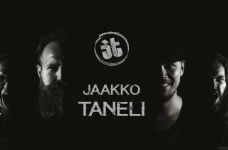 Suomirock-yllättäjä Jaakko Taneli esittäytyy