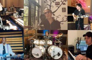 Journeyn uusi rumpali ja basisti selvillä
