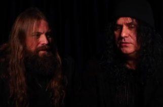 """Lamb Of Godin, Kreatorin ja Power Tripin jäsenet uuden """"massiivisen"""" kappaleen kimpussa"""