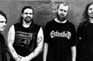 """YOBin ja Oathbreakerin jäsenistä koostuva death metal -yhtye Living Gate julkaisi uuden kappaleen """"Heaven Ablaze"""""""