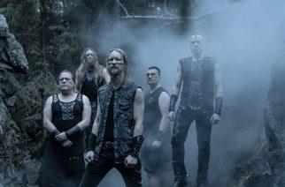 """Ensiferum julkaisee musiikkivideon """"Andromeda""""-kappaleesta ensi keskiviikkona"""