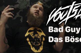 """Suomalaismuusikot sovittivat Billie Eilishin """"Bad Guy"""" -hitin Rammsteinin tyyliseksi metalliksi"""