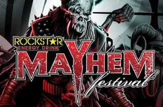 Yhdysvaltojen Mayhem Fest lupailee paluuta vuodelle 2021