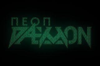 """Kuopiolainen melodista metallia esittävä NEON DÆMON julkaisi neljännen singlensä """"Chaos Ladder"""""""