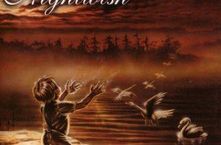 """Melodiaa ja koukkuja – arviossa 20 vuoden ikään ehtinyt Nightwish-klassikko """"Wishmaster"""""""