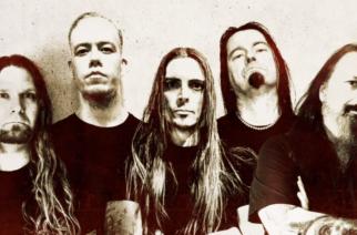 """Onslaught-yhtyeen uusi """"Generation Antichrist"""" -albumi julkaistaan elokuussa"""