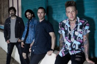 """Papa Roach on nauhoittanut uuden version """"Last Resort"""" -kappaleesta kolmen eri vierailijan kanssa"""