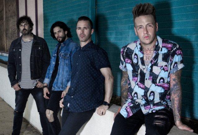 """Papa Roach julkaisi pätkän uudesta """"Stand Up"""" -kappaleestaan"""
