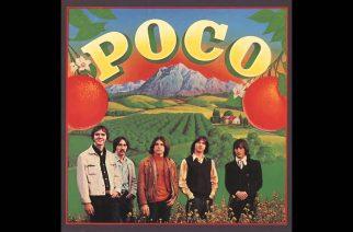 Country rockia puhtaimmillaan: Pocon nimikkoalbumi 50 vuotta