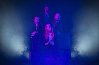 Kotimaisen pimeyden syleilyn juhlaa – Paraferian ensi-EP ulkona nyt