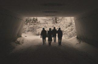 Aarnio-yhtyeen toinen pitkäsoitto julkaistaan 7. kesäkuuta