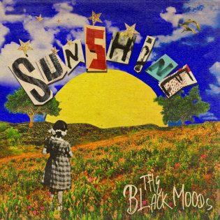 Auringonpaiste, joka lämmittää niin ihoa kuin sielua – arviossa The Black Moodsin kolmas pitkäsoitto