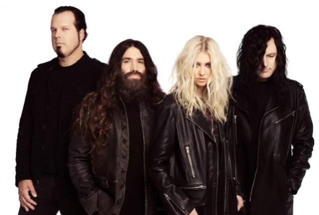 """The Pretty Recklessin tulkinta Soundgardenin """"Loud Love"""" -kappaleesta kuunneltavissa"""