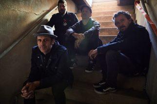 The Bouncing Souls Pure Noise Recordsille – uusi kappale kuunneltavissa