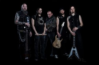 "Iron Angelilta uusi single ""Sands Of Time"" musiikkivideon kera"